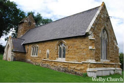 Welby Church