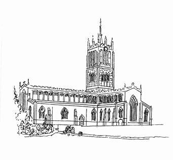 St Mary Melton