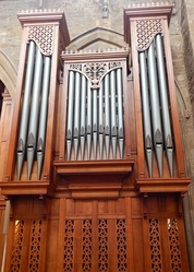 organ to use