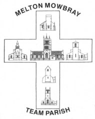 newteam parish logo
